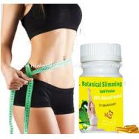 Cheap Slim Body Evolution Botanical Slimming Gold Version Strong Slimming Pills for sale