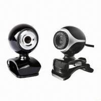 Buy cheap HD720P Webcam with Mic, for PC Laptop from wholesalers