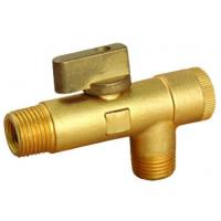 China SS100502 shower valve on sale