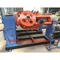 Cheap Hot Sale Siscount Price Steel Tape Srapping / Armouring Machine For Power Cable  630 Bobbin for sale