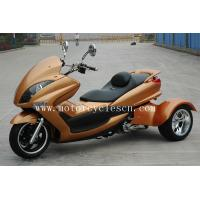 Cheap BRP Can-am Chain Drive 300CC Three Wheels Scooter For Adult for sale