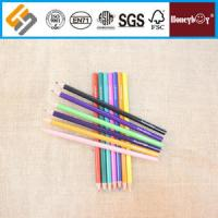 Buy cheap Plasctic Color Pencil From China from wholesalers