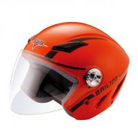 China China OEM Motorcycle Half-face Helmet, Factory DOT Certified on sale