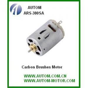 Cheap Brush motors (ARS-380SA) for sale