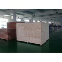 Cheap Carton Tray / PE Shrink Packing Machine Beverage Filling Line 7.5KW 415V wholesale
