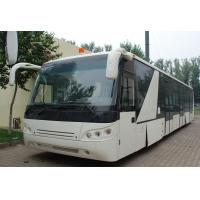 Cheap Airport Low Floor Bus long service year Equivalent to Cobus 3000S for sale