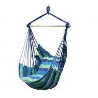 Thick Canvas Rocking Portable Camping Hammock Dormitory Bedroom Hanging Chair