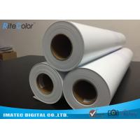 Cheap Water Resistant Pre - Press Inkjet Photo Paper / Proofing Paper For Epson Pigment Inks for sale
