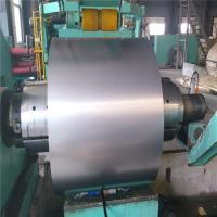 Cheap 610MM Cold Rolled Hot Dipped Galvanized Steel Coils ASTM Standard CS Type C Grade wholesale