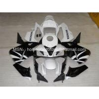 Cruiser Motorcycle Fairings for CBR 600 F5