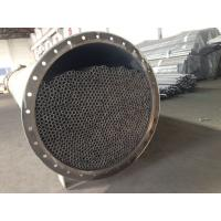 Buy cheap Seamless Duplex Stainless Steel Pipe from wholesalers