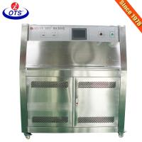 Cheap High Performance UV Weathering Test Chamber Stainless Steel Body Materials for sale