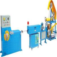 China Professional Coil Winding Machine Electronic Coil Rewinding Machine on sale