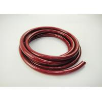 Buy cheap PVC Flexible Fiber Braided Water Irrigation Pipe Hose Garden Hose from wholesalers