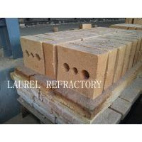 Cheap Special Shape Refractory Fire Clay Brick For Industrial Furnace wholesale