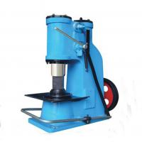 Cheap C41 Series Pneumatic Forging Hammer For Solid Sheet Metal Forming Press Machine for sale
