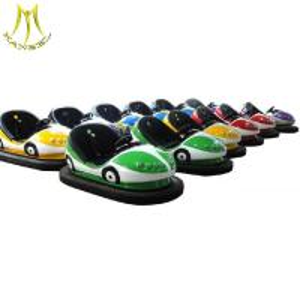Cheap Hansel kids game center amusement games arcade amusement game bumper car for sale