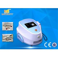 Cheap Professional Rf Beauty Machine / Portable Fractional Rf Microneedle Machine for sale