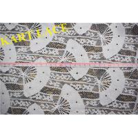 Cheap 2014 New Fashion Chemical Lace / Guipure Lace / Cupion Lace Fabric wholesale