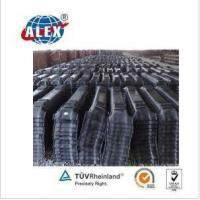 China Carbon Steel Sleeper for Mining on sale