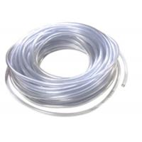 Cheap Transparent / Clear PVC Hose , 10mm Bearing And Wear Properties Tube for sale