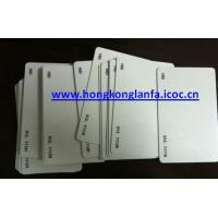 Cheap Compatible HID Card / Smart Card for sale