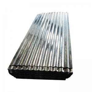 Cheap SGCC, G550, JIS G3302 Steel Regular Spangle Galvanized Sheet Metal Roofing for sale