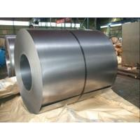 China Cold Rolled 304 Stainless Steel Coil / ASTM GB Thin Stainless Steel Sheet on sale
