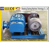 Cheap Dust Collection Positive Pressure Blower , Aeration Wood Furnace Blower Fan for sale