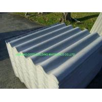 China Non Asbestos Fiber Cement Corrugated Sheet (CTA1100) on sale
