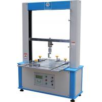 Cheap Rubber Tensile Testing Machine , Material Universal Test Equipment wholesale