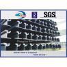 Buy cheap Grooved Rail Railroad Steel Rail Standard BS EN 14811:2006 59R1 59R2 60R1 60R2 from wholesalers