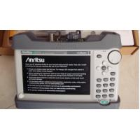 Cheap New Anritsu S331L Site Master Cable & Antenna Analyzer for sale
