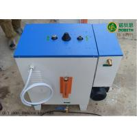 Cheap Vertical 18kw Electric Industrial Steam Generators , Small Electric Steam Boiler wholesale