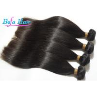 Cheap Customized Straight Malaysian Virgin Hair 20 Inch Human Hair Extensions wholesale
