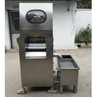 Cheap Automatic Brine Injector Marinade Injection Saline Injecting Machine for sale