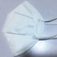 Cheap Disposable Anti Pollution Dustproof Kn95 Civil Protective Mask for sale