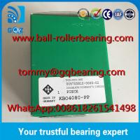 Cheap Rubber Seals type Open Design INA KBO4080 PP Linear Ball Bearing for sale