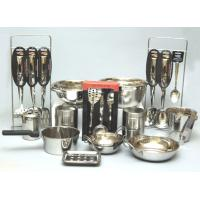 Cheap Tri-ply Stainless steel double boiler for sale