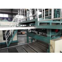 Cheap 250KVA Power Egg Box Machine , Egg Tray Production Line Simple Operation for sale