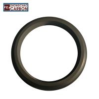 Cheap Mechanical Engineering Graphite Seal Ring ZC Carbon Technology OEM Service for sale