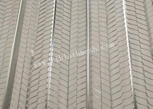 China Concrete Structure Of Projects 7 Rib 8 Opening 600mm Metal Lath on sale