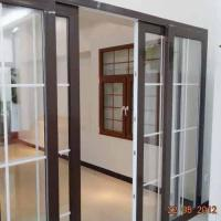 Pvc Door And Pvc Interior Manufacturer: PVC Interior Door (004) With Certificate Of Pvc Doors
