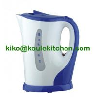Buy cheap Electric kettle, electric water kettle from wholesalers
