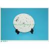 Buy cheap 24v Immersion silver LED Panel PCB , LED Light PCB White Solder Mask from wholesalers