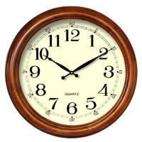 Cheap Wooden wall clock for sale