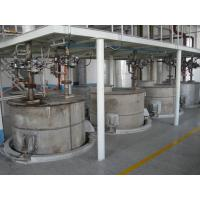 Cheap Reasonable Structure Detergent Powder Production Line With PLC Touch Screen Control for sale