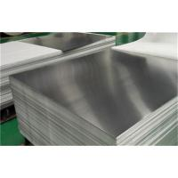 Buy cheap Aluminium Alloy Bare Plate / Panel in Aircraft & Aerospace Application from wholesalers