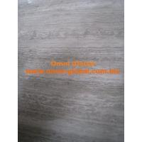 Cheap Premium Grey Wood Vein Marble Stone Slab/ Tile/ Wall Tile for sale