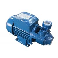 Cheap High Pressure QB60 Electric Engine Water Pump Working Votage 220V-240V 50HZ 370W for sale